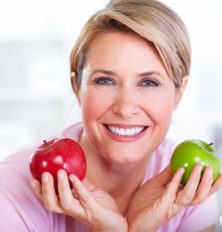5 foods that will keep you younger for longer