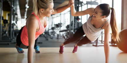 5 recommended exercises for PCOS