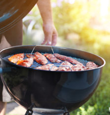 A Few Barbeque Recipes to Spruce Up Your Weekends