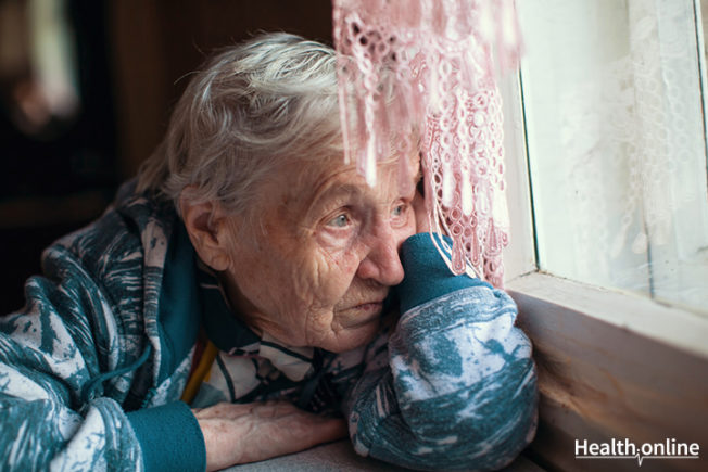 Depression and Suicide in Old Age What You Need to Know