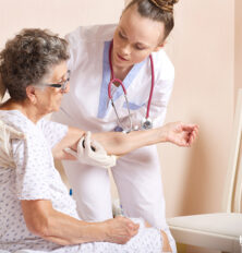Five Great Reasons to See a Geriatrician