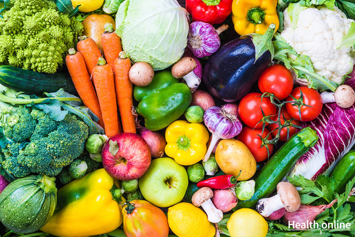 How often do you include fruits and vegetables in your diet