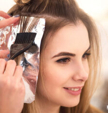 How to Take Care of Your Color-Dyed Hair