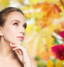 How to Update Your Skincare Routine For Fall