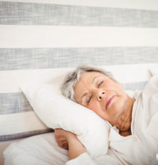 Seniors and Sleep What You Need to Know