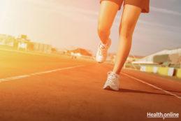 Long jog vs. short sprint