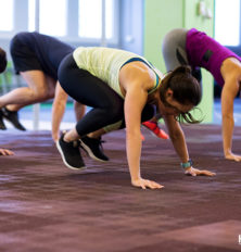 4 Great Alternatives to Burpees