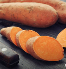 5 Best Sweet Potato Recipes