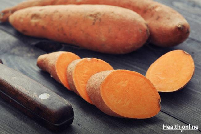 5 Best Sweet Potato Recipes