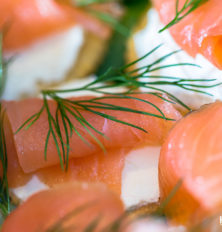 5 Easy Salmon Dinners That Will Help You Get Your Protein Fix