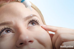 5 Effective Treatments for Dry Eyes