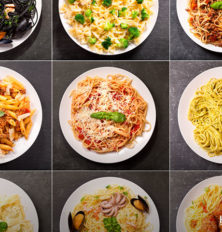 5 Healthy Pasta Recipes You Must Try