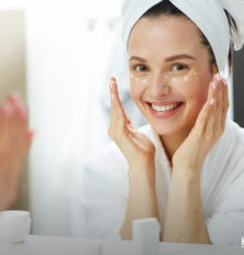 5 Skincare Tips to Start Your Morning Fresh