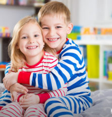 5 Ways to Help Siblings Find Their Own Passions and Strengths