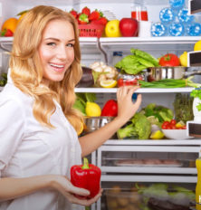 7 Foods You Should Keep In Your Fridge At All Times