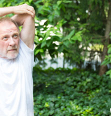 7 Ways to Maintain Good Posture As You Age
