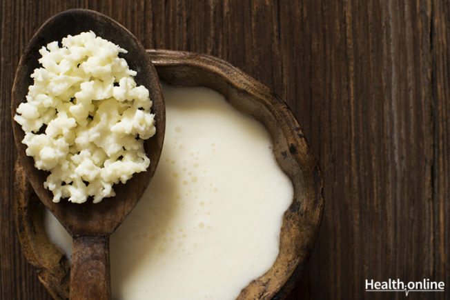 All You Need To Know About The New Health Drink - Kefir
