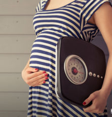 All You Need to Know About Pregnancy Weight Gain