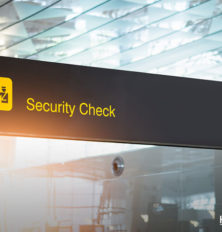 Are Airport Full Body Scanners Safe