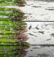 Asparagus - The super condiment