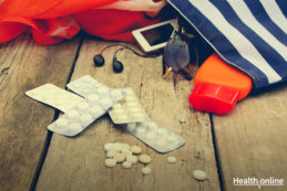 Buying Prescription Drugs and Over the Counter Medications Abroad