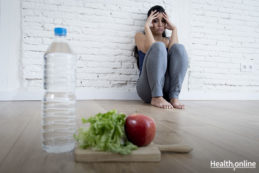 Consequences of Bulimia Nervosa