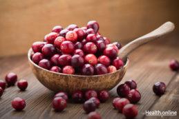 Cranberry - The Antioxidant hero