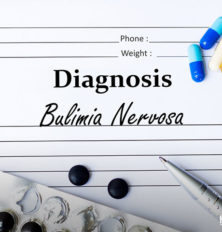 Diagnosis of Bulimia Nervosa