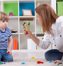 Five Anger Management Tips for Children