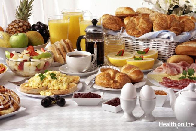 High Fat Breakfast Ideas That Help Weight Loss Health Online