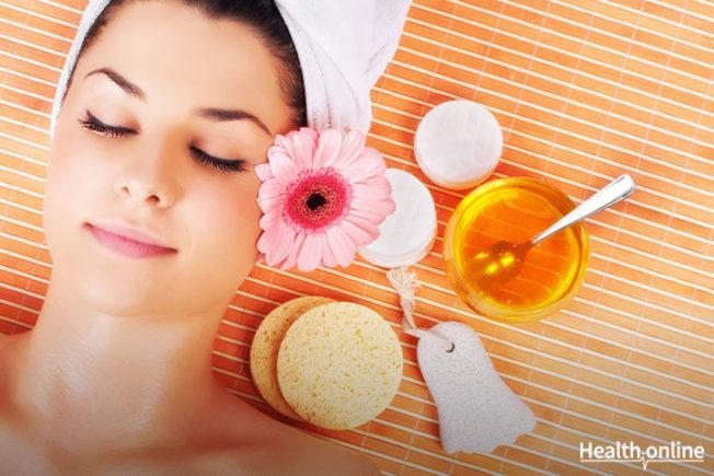 Honey for Healthy Skin