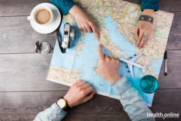 How to Avoid The Stress of Vacation Planning