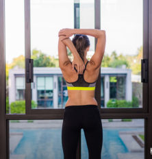 How to Keep Working Out While Traveling