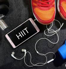 Is HIIT for you?