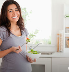 Make These Changes to Your Food Habits During Pregnancy