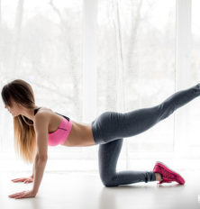 Reasons Why Your Butt Workout Isn't Giving You A Killer Booty