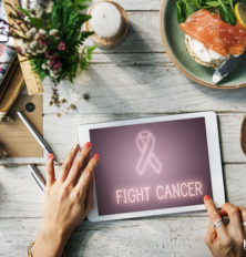 The Link between Diet and Breast Cancer