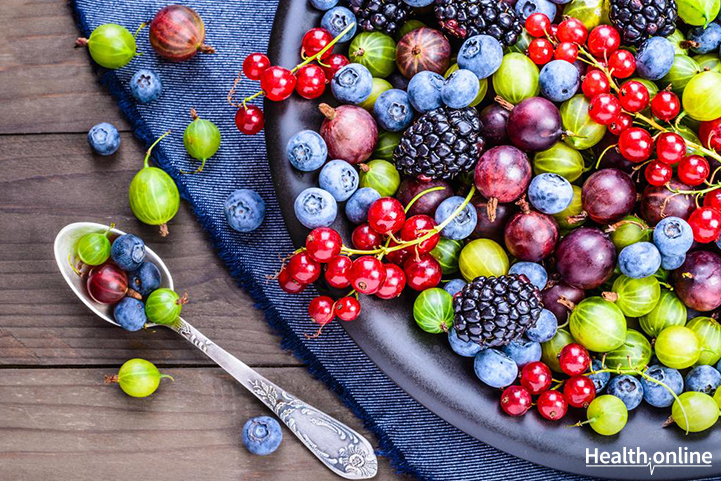 Which fruit is considered to be the 'King of Antioxidants', by virtue of having the highest antioxidant content among all fruits and veggies