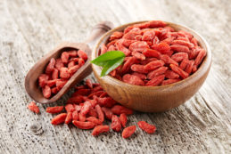 Goji - The superman berry