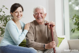 6 Ways to help keep Your Parent's Cancer-Free