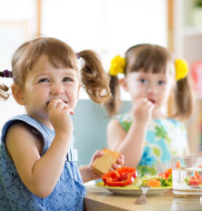 9 Healthy Meals for Kids and Toddlers