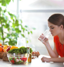 Benefits of a Detox Diet