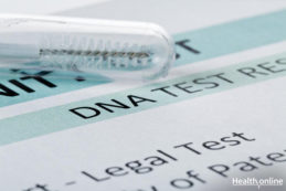 Cheek Swab vs. Blood Testing for DNA Testing