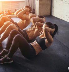 Customizing Your Fitness Training Program for Your Core Muscles