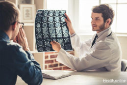 Diagnosis of Brain Tumors