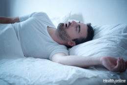 Does Snoring Affect Your Mental Well being