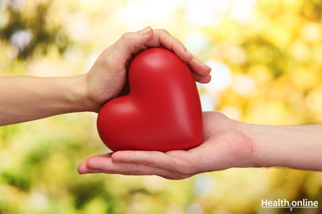 Gift the Benefit of Health This Thanksgiving