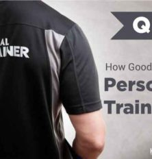 How Good is Your Personal Trainer?