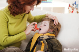 How to Help Your Child Cope with Asthma