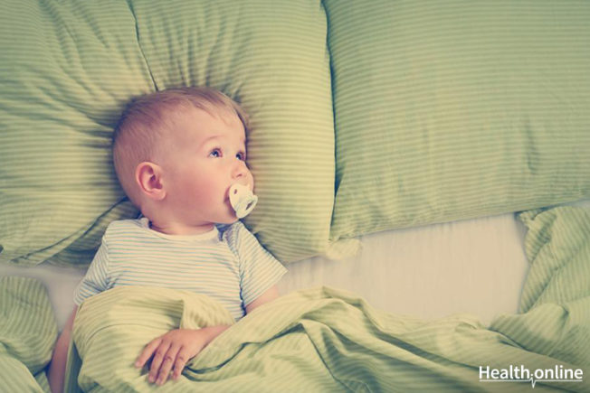 How to Wean Your Baby of the Pacifier